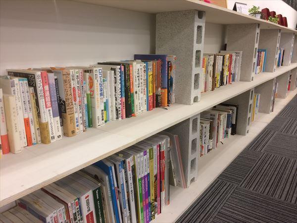 人の選んだ本は思わぬ発見があるかも。『クラッソーネ図書館』