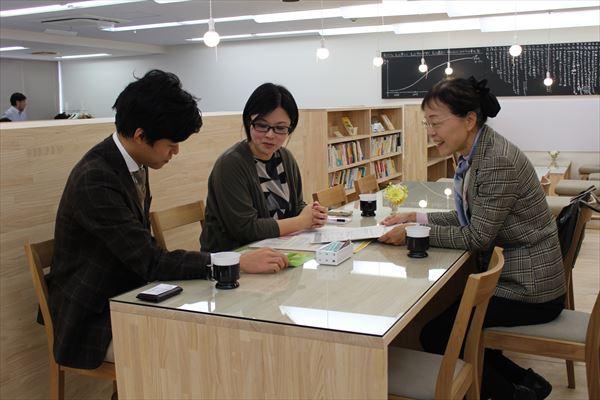 女性が働きやすい職場宣言!愛知県の『女性の活躍促進宣言』を提案されました
