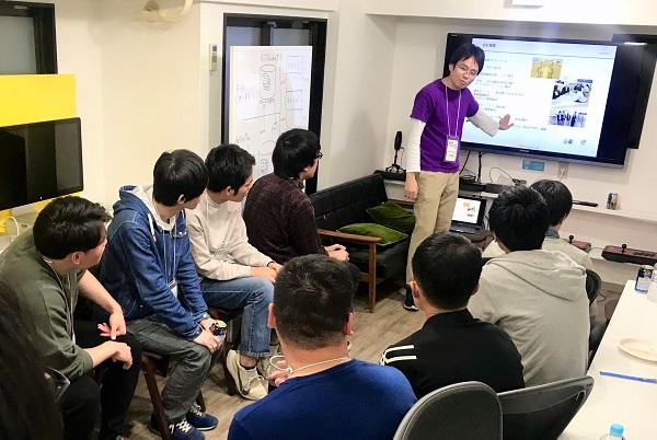 クラッソーネの1人目・2人目エンジニアが「フィヨルドブートキャンプ」のミートアップに参加してきました!