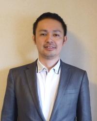 Webデザイナー 大屋慶太氏