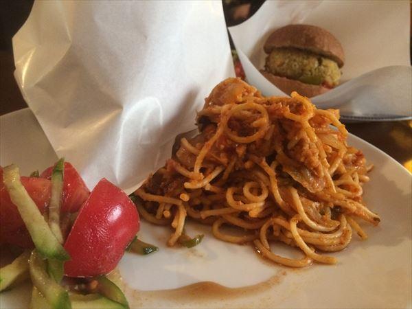 クラッソーネドルランチ、食べに行ってみました