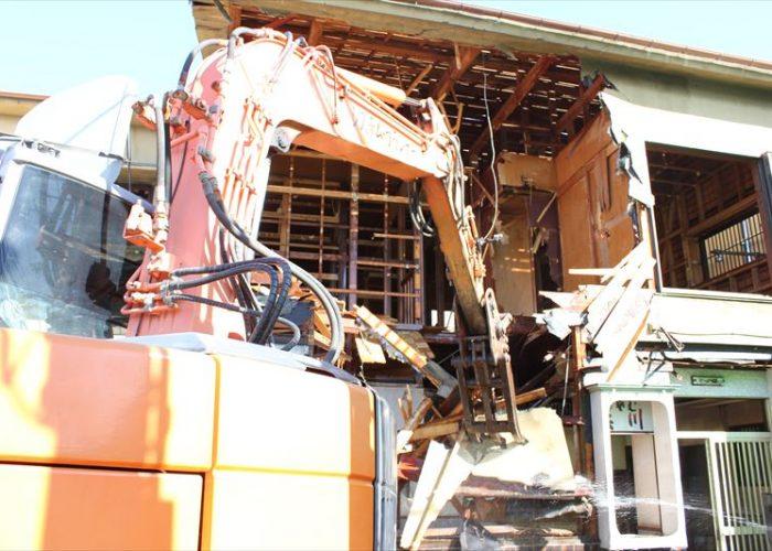 CBCテレビ「我が家の解体ショー」で撮影協力しました!