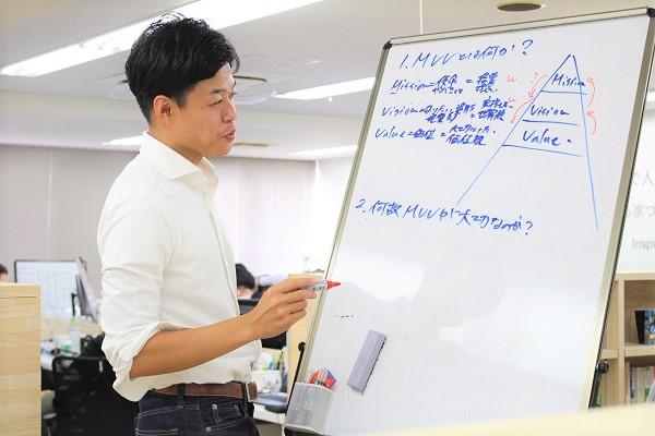 【必見】MVVの全容レポートを大公開②~何故、MVVが大切なのか?~